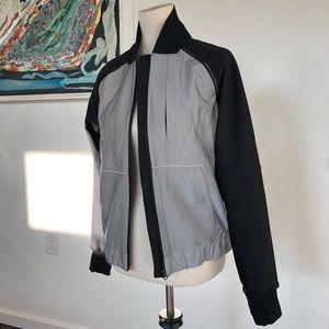Lululemon Reflective Jacket
